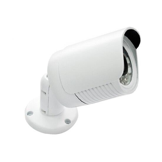 4ch NVR 720p POE-system 0utdoor 1MP POE IP-kamera HD-inspelare 4ch - Säkerhet och skydd - Foto 6