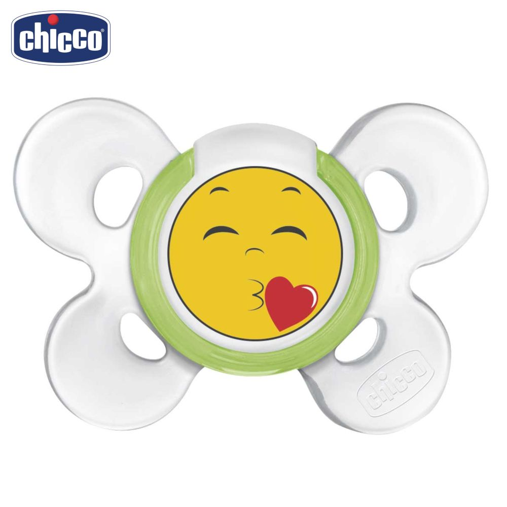 Nipple Chicco 68824 For boys and girls newborn Feeding Kids Baby bottle Soother Nipples dummy 10pcs lot dummy te 14 dummy sop14