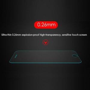 Image 5 - 2.5d 9 h 아이폰에 대 한 보호 7 유리 화면 보호기 아이폰에 대 한 강화 유리 7 8 플러스 6 5s 5 아이폰 x에 대 한 4 s 유리