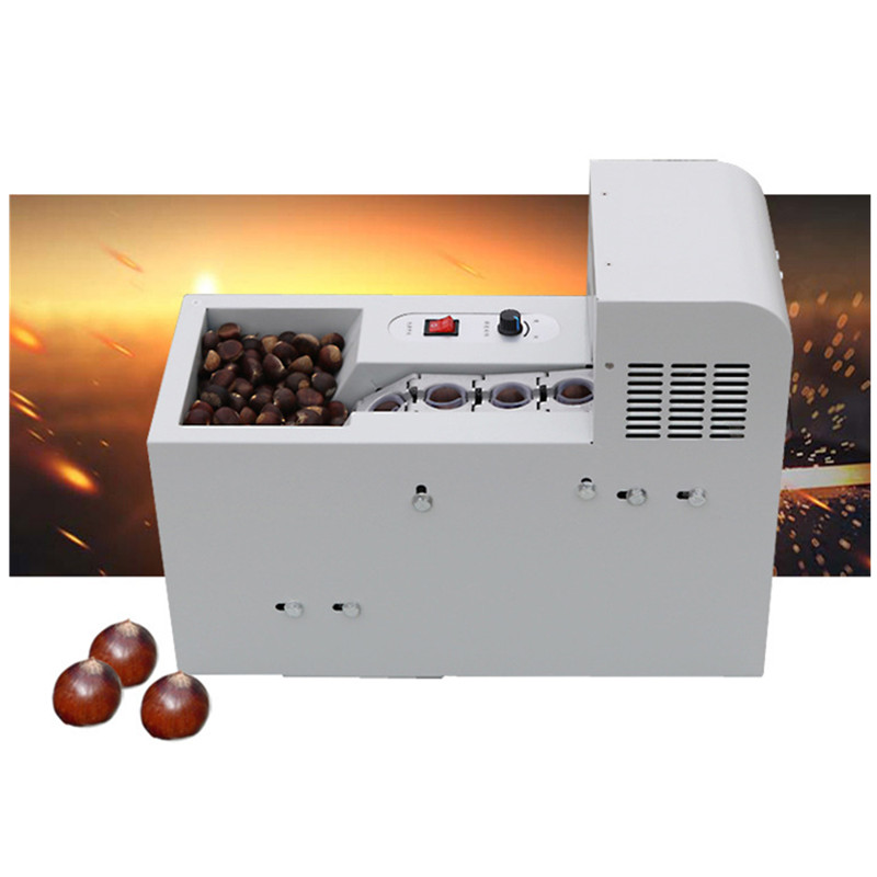 Chestnut opening machine chestnut opening equipment chestnut opener шатура леон joy chestnut