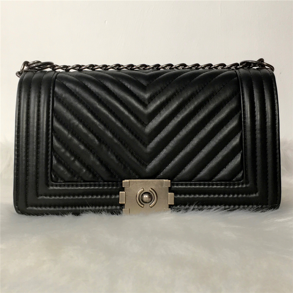 Luxury Handbags Women Bags Designer Vintage PU Leather Chain Small Messenger Clutch Bag Female Crossbody Bags For Women 2018 fashion women pu leather bag high quality mini handbags lady messenger bags chain shoulder crossbody bag for female small clutch page 1