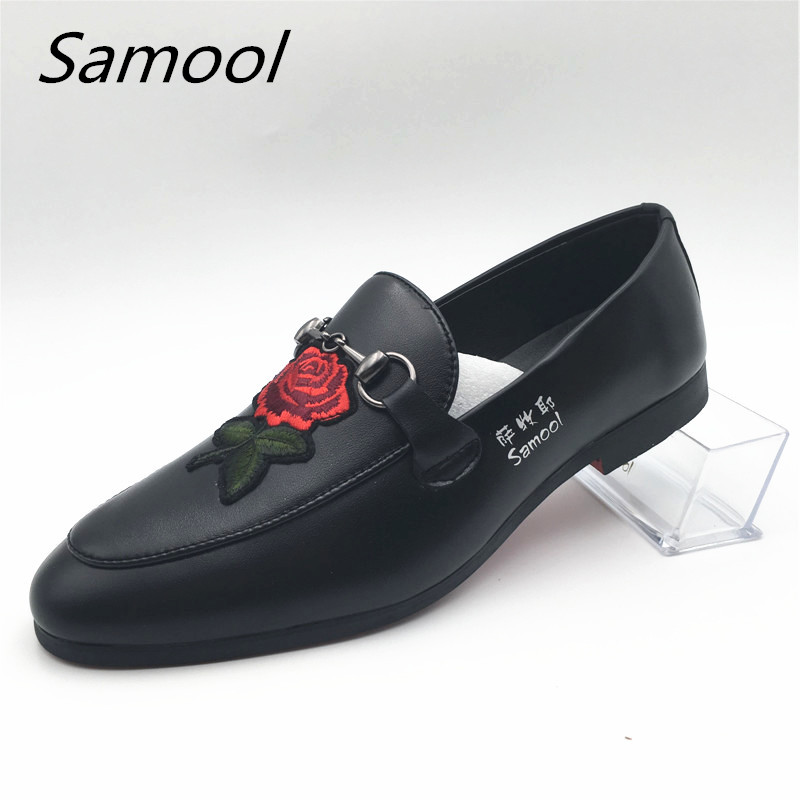 Fashion Men Wedding Dress Shoes Round Toe Flat Business British Men's Loafers shoes Casual Luxury Slip On Driving Shoes xxz5 fashion design new hot men flat gentleman shoes luxury suede tassel loafers slip on business dress shoes party wedding shoes man
