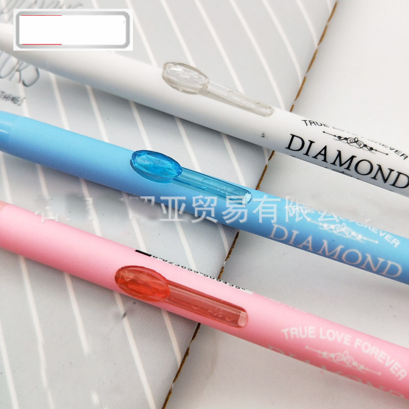 Lower Price with Rainbow Color Liquid Hourglass Ballpoint Pen With Lgiht Lovely Magic Crystal Sand Pen Plastic For Girl Student School Stationery Pens, Pencils & Writing Supplies