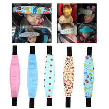 Head Support Holder and Sleeping Band for Kids