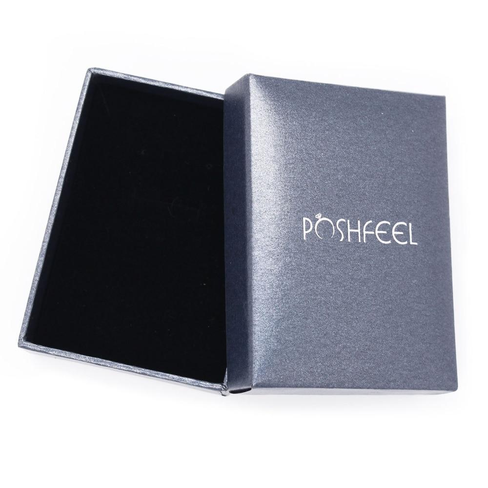 Poshfeel Hard Paper Jewelry BoxesHard Paper Jewelry Boxes