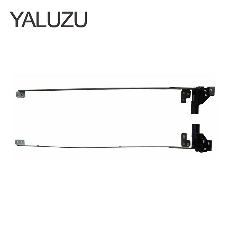YALUZU New lcd Laptop hinges for ACER for Extensa 4630 4230 /Aspire 4330 4335 4730 Series P/N:L AM048000600 R AM048000700 R &