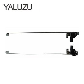 YALUZU New lcd Laptop hinges for ACER for Extensa 4630 4230 /Aspire 4330 4335 4730 Series P/N:L AM048000600 R AM048000700 R & image