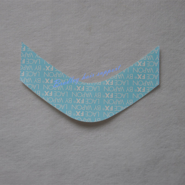 Strong Transparent Vapon Double Adhesive Tape FXBB For Double-Taped Hair Extension/Toupees /Lace Wig Invisible Tape 36pcs/bag