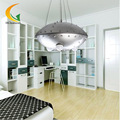 children's room pendant lamp UFO cartoon Led Pendant Lights eye minimalist bedroom living room lamps