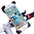 Universal Bicycle Bike Phone Holder Antiskid 360 Degree Rotate Motorcycle Handlebar Clip Phone Stand Mount Bracket Support