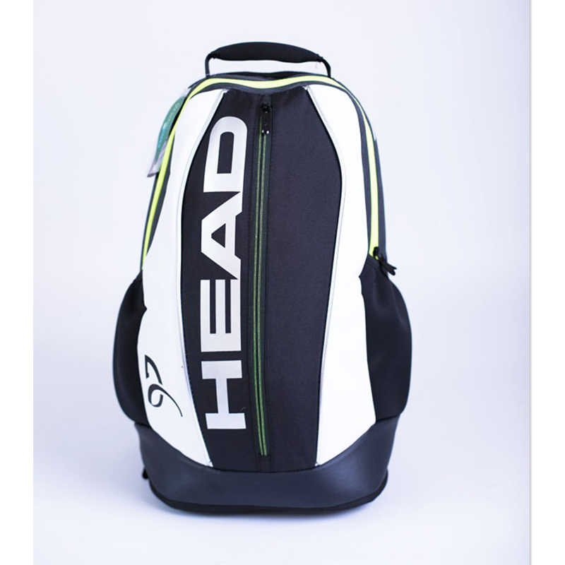Head Tennis Bag Djokovic HEAD Brand Tennis Racket Bag Racket Backpack Tennis Racket Backpack Original HEAD Tennis Racquet Bag