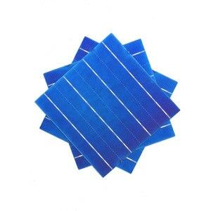 Image 2 - 30 CHIẾC 4.5W cao cấp hiệu quả paneles solares Đa Tinh Thể Silicon các tế bào Năng Lượng Mặt Trời MỘT Cấp cho TỰ LÀM năng lượng mặt trời 135W bảng điều khiển năng lượng mặt trời