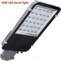 30W LED Road Lamp AC85-265V Outdoor Street light DC12V DC24V Warm White/Cold White LED Street light Free shipping