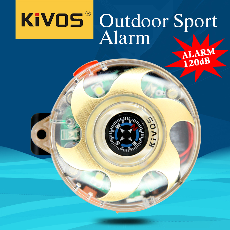 Personal Emergency Security Saftey Wireless Alarm Outdoor Sport Alarm 120 dB with lights flashing Anti rob alarm outdoor emergency disposable personal urinal bags blue 4 pcs