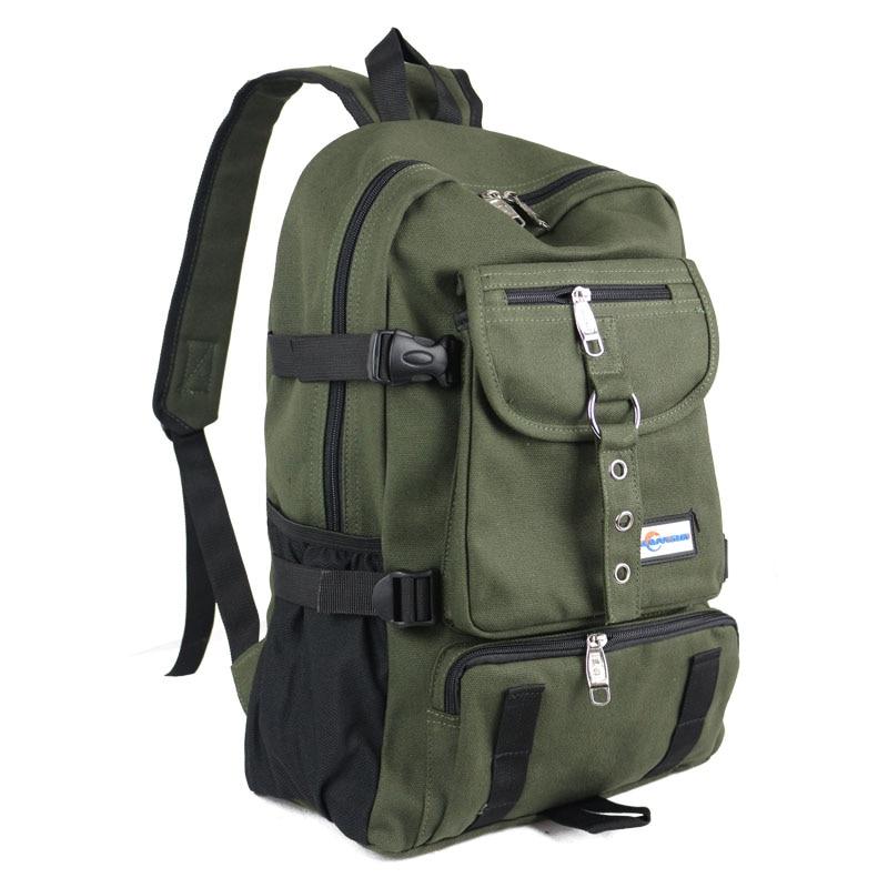 9b2be3009e8d ... Новая Мода дугообразный shouider ремень молнии твердые случайные сумки  мужской рюкзак школьный портфель холщовый мешок дизайнер