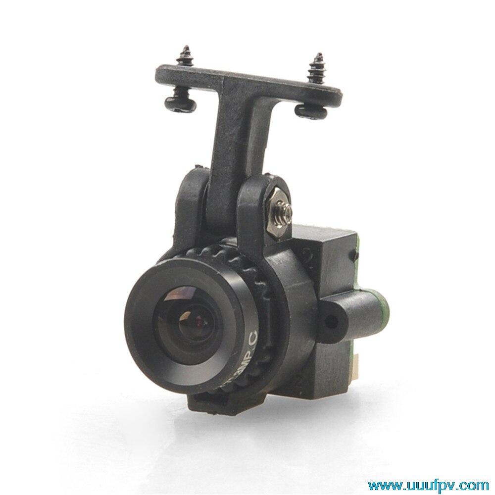 HD 1000tvl мини FPV-системы Объективы для фотоаппаратов 2.8 мм 3mp PAL/NTSC переключаемый w/угол регулируемый держатель для DIY RC гонки Drone 250 210