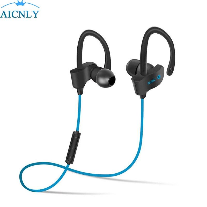 Fone Bluetooth xaomi Casque Sans Fil Blutooth Écouteurs Sport Soutien-Gorge Top Casque Étanche Basse Avec Micro Pour andriod téléphone