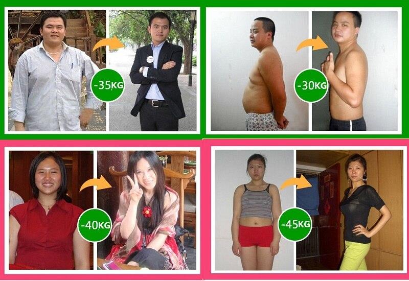 Купить с кэшбэком VamsLuna 40pcs Weight Loss Products & Slim Patch - Emagrecedor Patch For Slimming