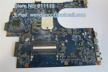 Laptop motherboard without VGA CHIPSET JE70-DN MB For 7551 ASPIRE 7551 7551G JE70-DN MB 09929-1 48.4HP01.011 NV73A 100% TESTED