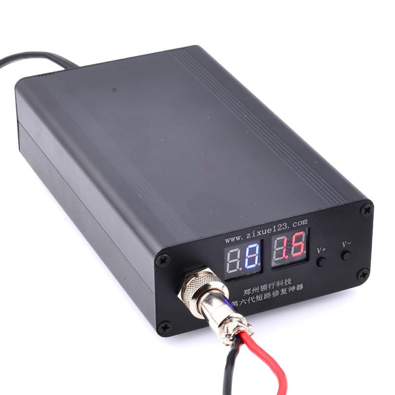 Fonekong Shortkiller téléphone portable court Sircuit résolution de 100% problème avec Instrument de court-Circuit