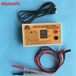 Image 2 - LED TV Backlight Tester LED Strips Test Tool 0 320 V Uitgang met Stroom en Spanning Display voor Alle LED Toepassing Nieuwe 1 pcs