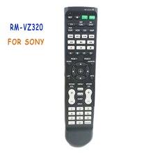 Gebruikt Originele RM VZ320 Afstandsbediening Voor SONY TV DVD BD DVR SPELER 7 Apparaat Functie RMVZ320 RM VLZ620 COMMANDER Fernbedienung
