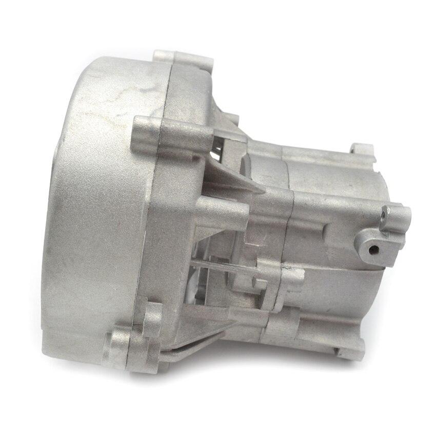 Engine Housing for Brush Cutter Crankcase Grass Cutting CG430 BC430 43CC 1E40F-5 Repair Parts 10 set carburetor repair kits with primer bulb needle for brush cutter cg260 cg330 cg430 cg520 gx35 40 5 43cc 52cc