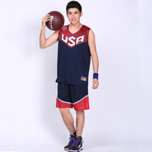 Throwback jersey,men michea jordan stitched usa team dream jersey white size
