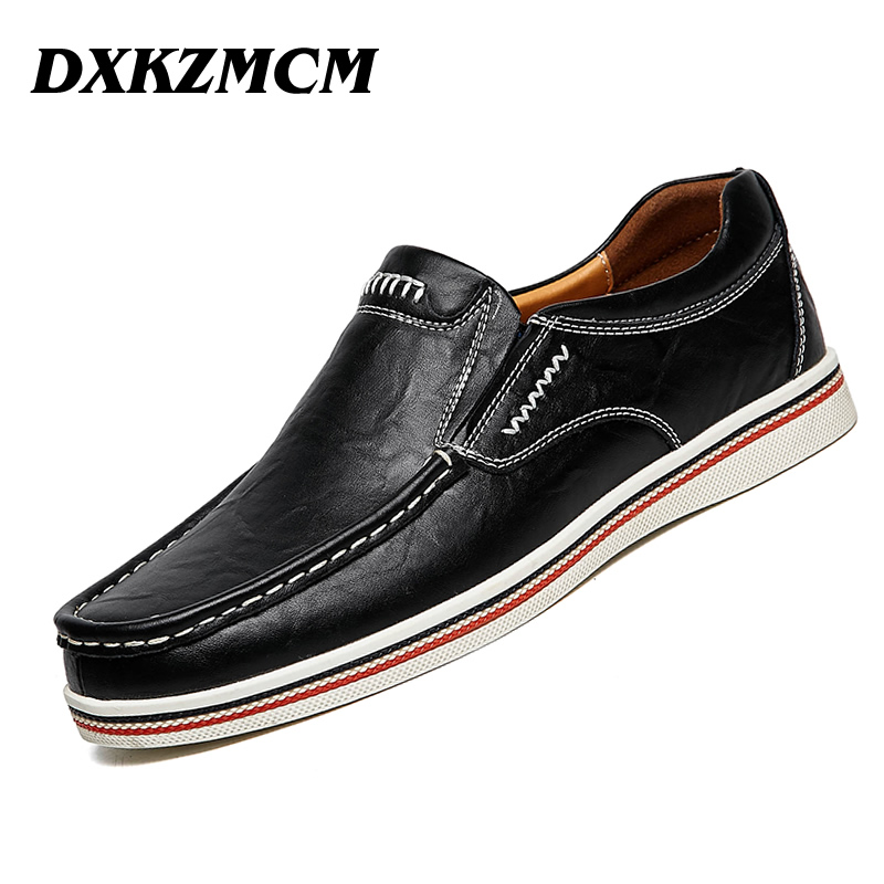 DXKZMCM 2018 Men Shoes