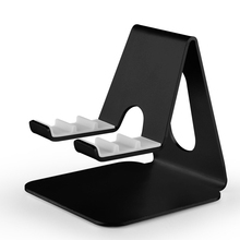 Universal Tablet Mobile Phone Holder Stand Adjustable For iPhone 7/8 plus Desk Cell Xiaomi Pad