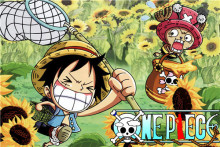 Stylish One Piece Home Poster 50 x 75cm