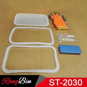 Image 5 - ST2030 Kleine Licht 3d Sublimation Vakuum Hitze Presse Maschine 3D Telefon Fall Drucker Wärme Transfer für Alle Handy Fall