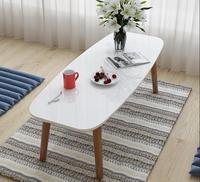 80 40 32CM Modern Coffee Table Sofa Side Tea Table Living Room Corner Table