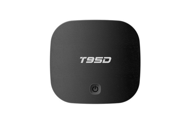 T95D Android TV Box RK3229 Android 5.1 Fully Loaded 1GB DDR3 8GB eMMC Miracast Streaming HD Smart TV Media Player WiFi