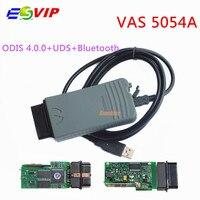 DHL Free Best Quality VAS5054A Bluetooth VAS 5054A ODIS V3 0 3 4 13 Support UDS