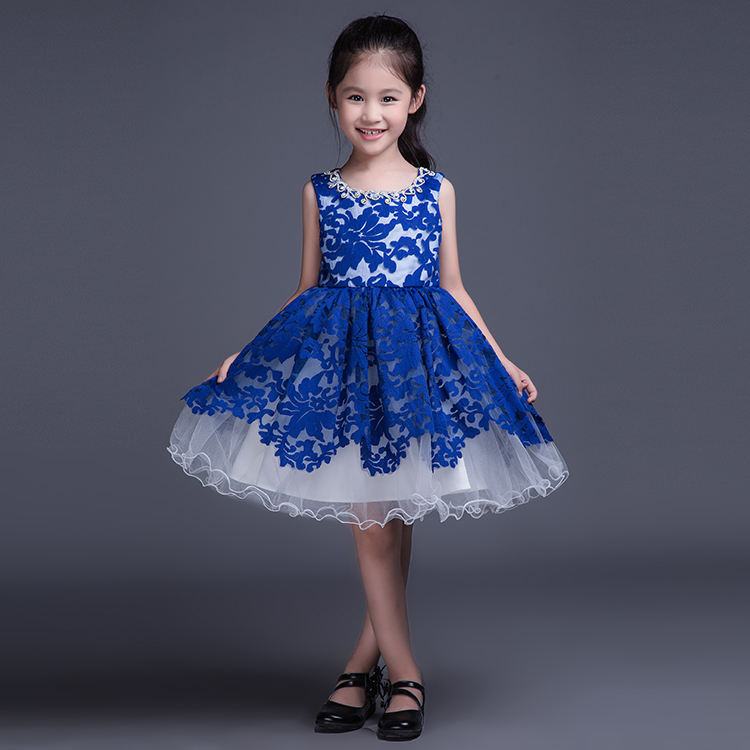 Little Girl Formal Dresses | All Dress