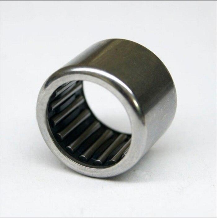 2 PCS HK0810 HK081210 8*12*10 8x12x10 mm Metal Needle Roller Bearing Bearings