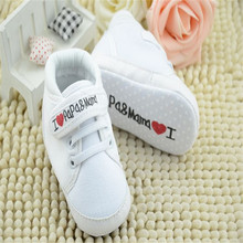 2016 new infant newborn baby shoes for men and women of the classic children's shoes baby soft bottom shoes, the latest style