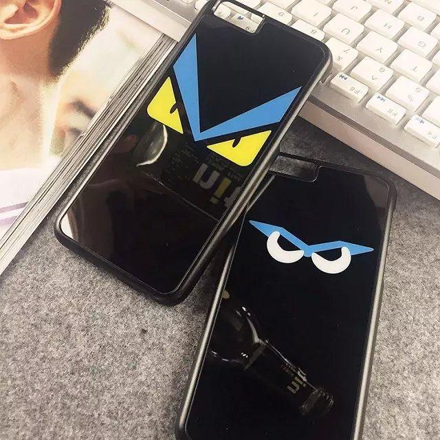 Fendi Iphone 5