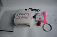 고무 스탬프 기계 만들기 diy photopolymer 플레이트 노출 단위 스탬프 메이커 공예 키트 빠른 배송