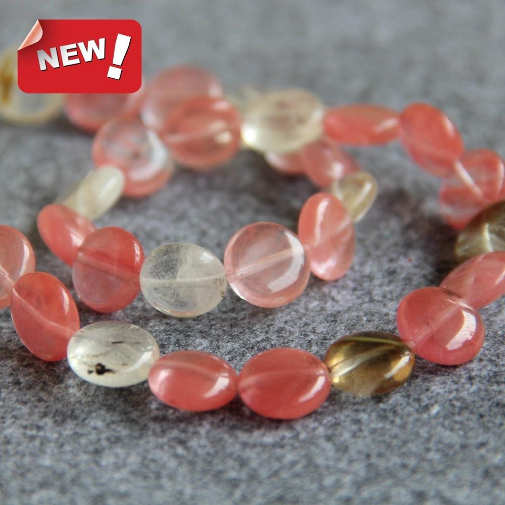 100 perles de verre lentilles 6 MM blanc mat Ai6-12