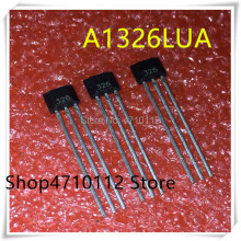 IC NEW 10PCS A1326LUA A1326 MARKING 326 TO 92S IC