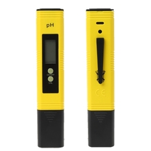 Auto Calibration Mini Digital Pocket Pen Type PH Meter Multimeter Tester Hydro