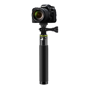 Image 3 - LBKAFA 7.1 כדי 31.5 אינץ Selfie מקל עמיד למים חדרגל חצובה כף יד Stand עבור Gopro גיבור 8 7 6 5 SJCAM SJ4000 SJ5000 SJ6 DJI