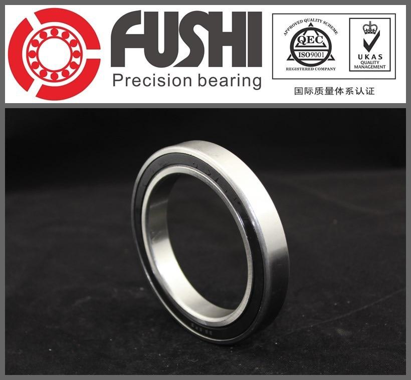 6922 2RS ABEC-1  110x150x20MM  Metric Thin Section Bearings 61922RS 6922RS 1pcs 71901 71901cd p4 7901 12x24x6 mochu thin walled miniature angular contact bearings speed spindle bearings cnc abec 7
