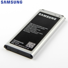 Original Replacement Samsung Battery For Galaxy S5 mini  G870a G870W SM-G800FS5MINI EB-BG800BBE EB-BG800CBE With NFC 2100mAh samsung original replacement battery bateria s5 eb bg800cbe for samsung galaxy s5 mini s5mini g800f 2100mah s5mini g870a g870w