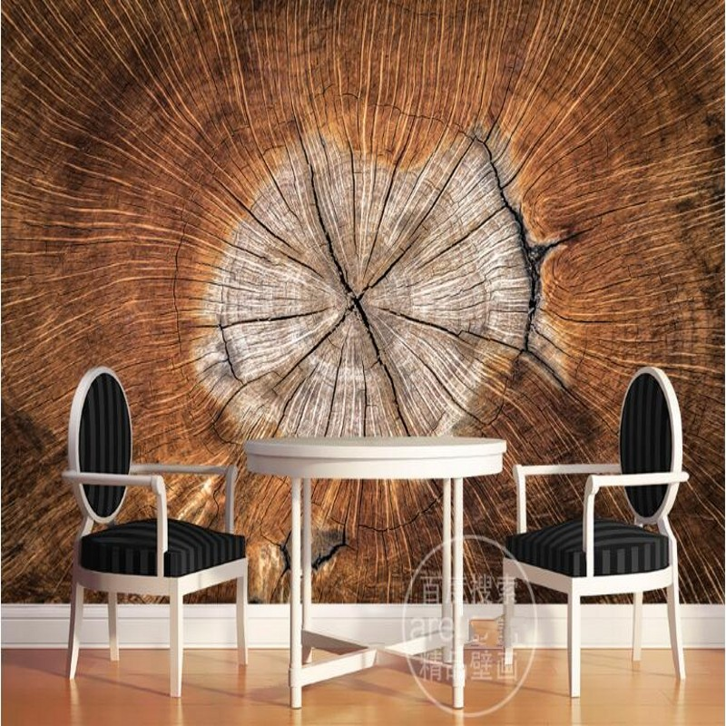 Wood Wall Mural compare prices on wood wall murals- online shopping/buy low price