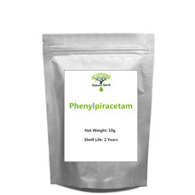 Hot Selling High Quality 99% Phenylpiracetam Powder 10g 20g 50g 100g