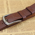 JHPING Leather Belt