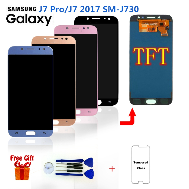 For SAMSUNG J7 Pro 2017 J730 SM-J730F Display LCD Screen Replacement for Samsung Galaxy J7 Pro J730G J730GM LCD Display ScreenFor SAMSUNG J7 Pro 2017 J730 SM-J730F Display LCD Screen Replacement for Samsung Galaxy J7 Pro J730G J730GM LCD Display Screen